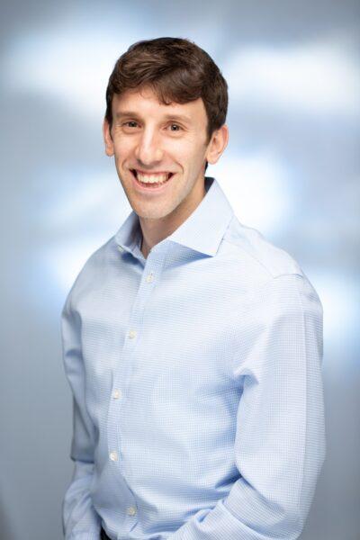 Dr. Dov Hochbaum