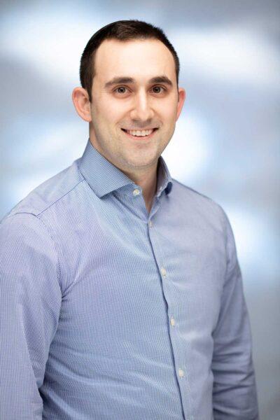 Dr. Zachary Katz