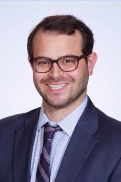 Dr. Yitzchak Feigenbaum